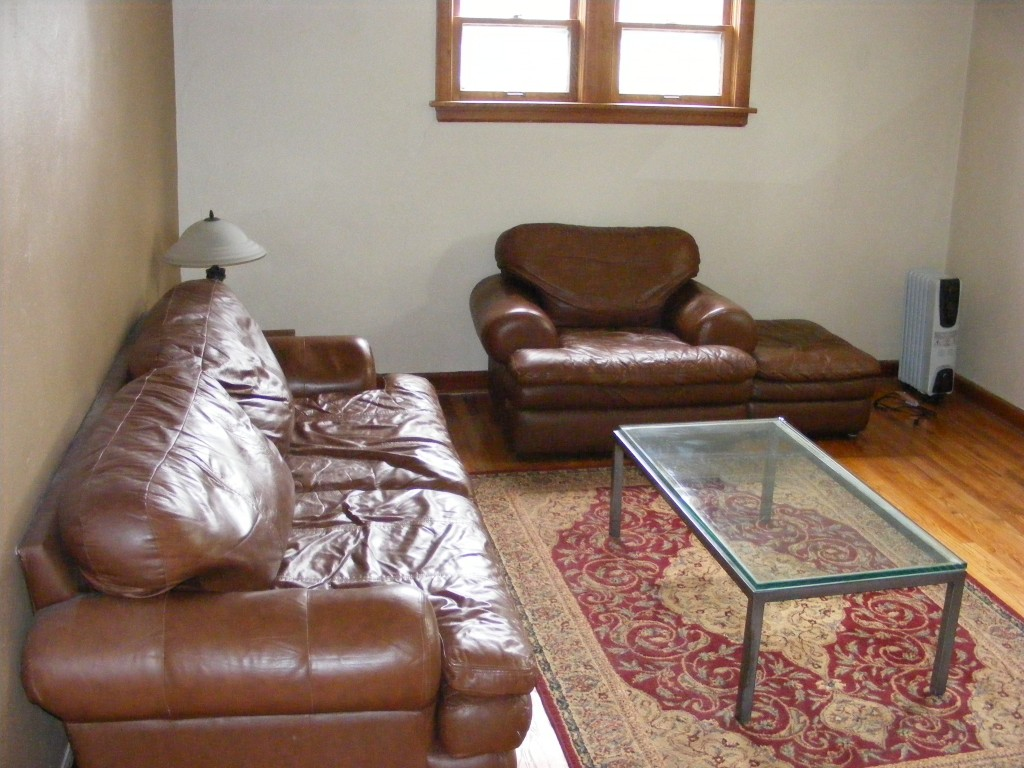 Furnished Living Room (1 of 2)